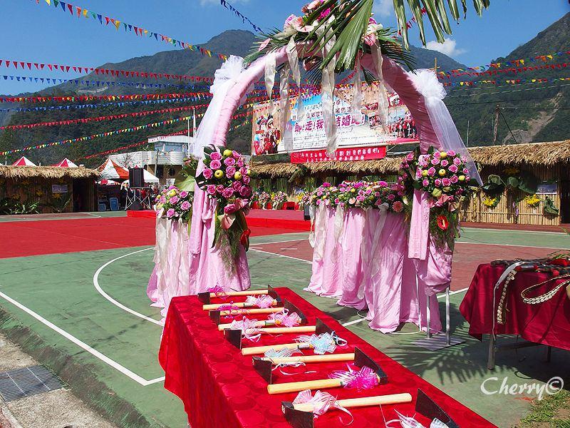 1461756419-2f965e6fd97b67e851ad48b836dbb856 嘉義|生命豆季,鄒族傳統婚禮觀禮與體驗