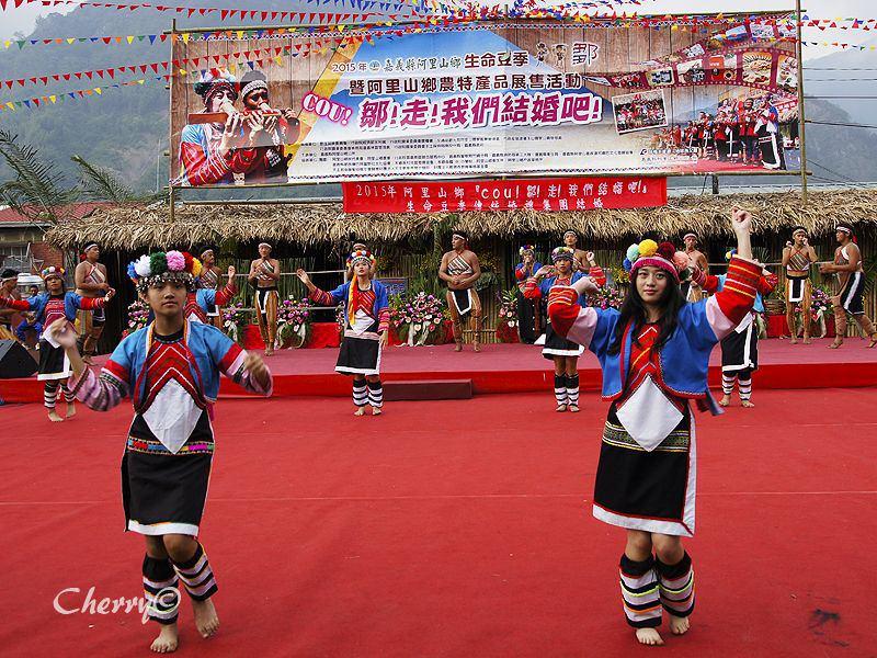 1461756422-046f0a69f86dc0458f1b47c3e06c191c 嘉義|生命豆季,鄒族傳統婚禮觀禮與體驗