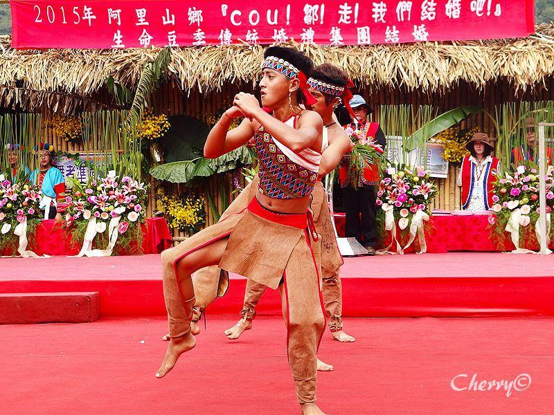1461756424-7a64e664ed87b97a32393200eef7dfab 嘉義|生命豆季,鄒族傳統婚禮觀禮與體驗