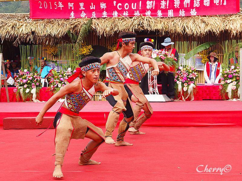 1461756425-67c7892e64d0474d82a1717a0b0ee119 嘉義|生命豆季,鄒族傳統婚禮觀禮與體驗