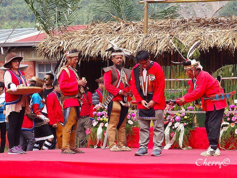1461756429-cb23fc598630a0d802b73c20f0427ab2 嘉義|生命豆季,鄒族傳統婚禮觀禮與體驗