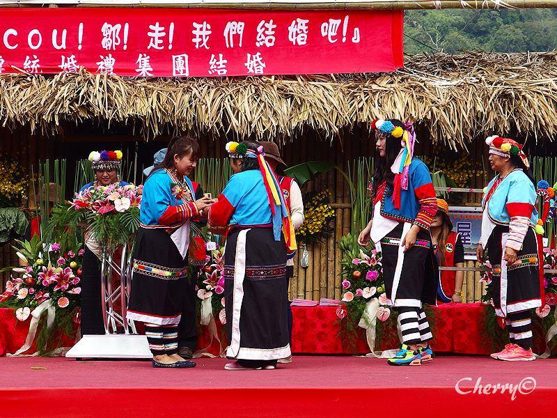1461756430-10ef2a6f790109e24b02966b494f5ae0 嘉義|生命豆季,鄒族傳統婚禮觀禮與體驗
