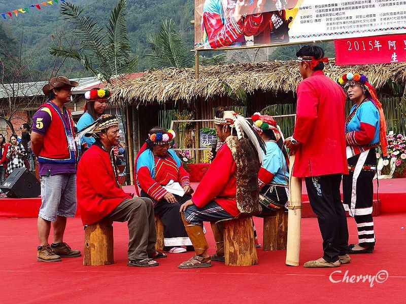 1461756431-eddcc3453aae1abd53d074800fd37800 嘉義|生命豆季,鄒族傳統婚禮觀禮與體驗