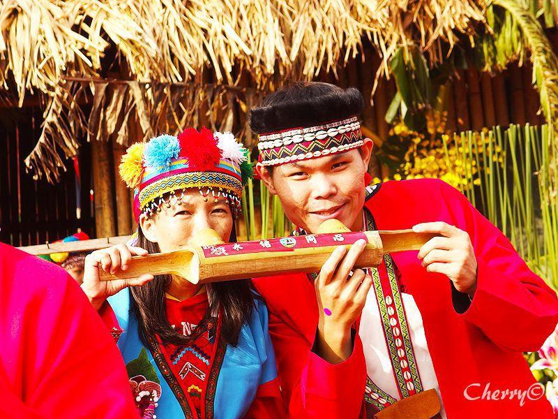 1461756434-829802e1bbf129481b9edc22b7aa247f 嘉義|生命豆季,鄒族傳統婚禮觀禮與體驗