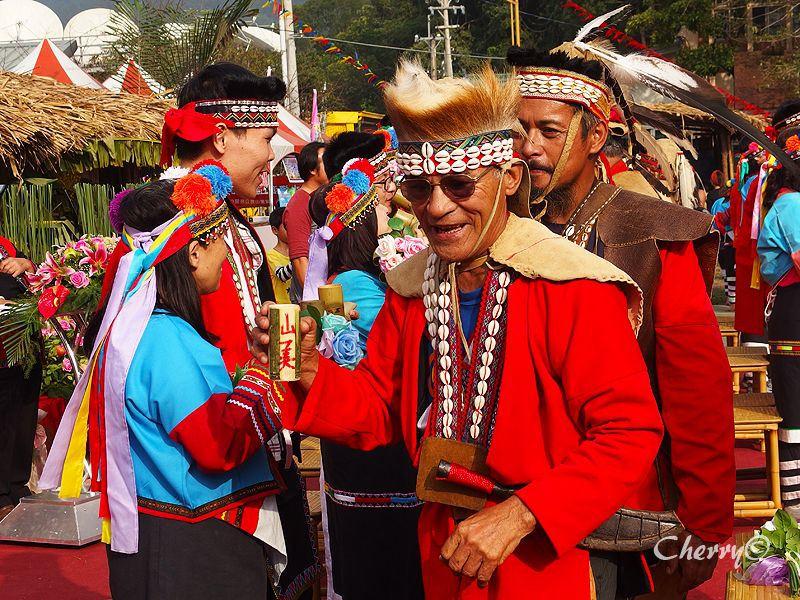 1461756435-be561ce932d4799bdd0f76ee9d451aa8 嘉義|生命豆季,鄒族傳統婚禮觀禮與體驗