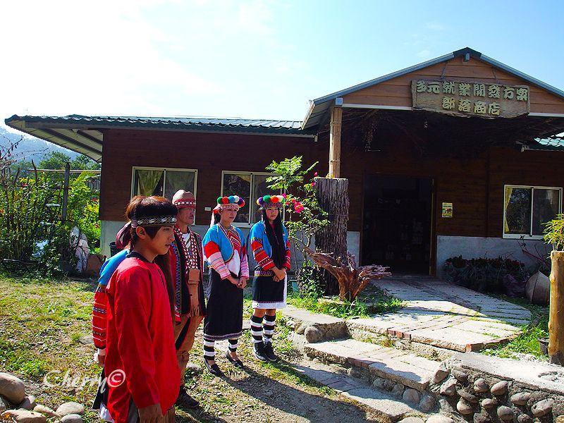 1461756556-b4b8249c1a4c5ced048544f001aa7d6d 嘉義|探索茶山部落,親身體驗原住民迷人的文化風采