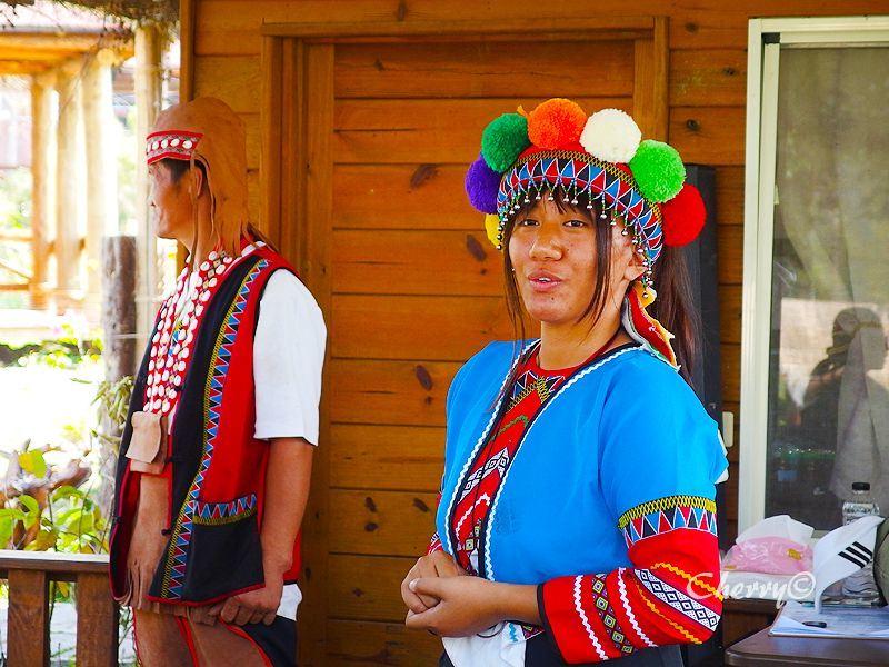 1461756558-03fa5af034fede1c9d8d2ae6e2f3fa95 嘉義|探索茶山部落,親身體驗原住民迷人的文化風采