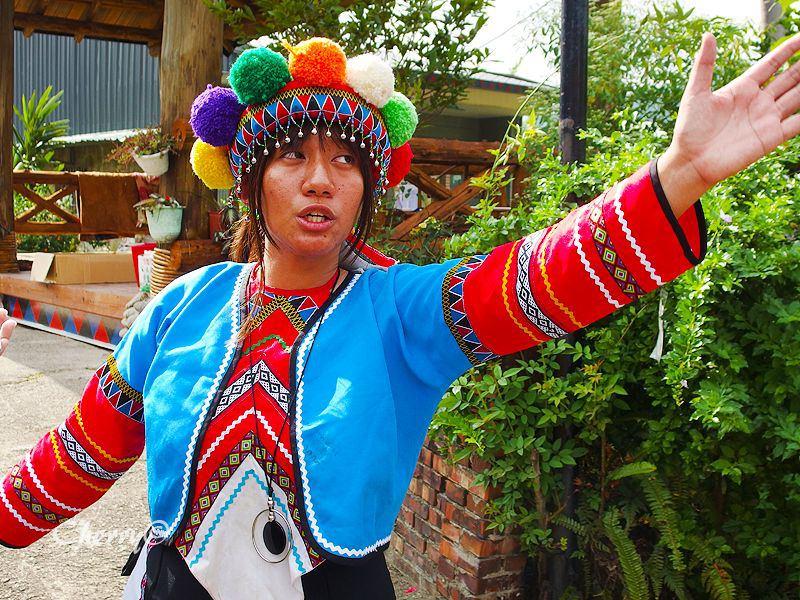1461756563-ea1cd97cb16c2261b489b8f01805026f 嘉義|探索茶山部落,親身體驗原住民迷人的文化風采