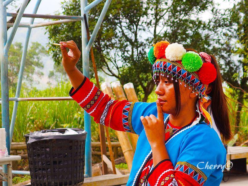 1461756571-9faebb5a08fb3d0208f1acbe22974ee1 嘉義|探索茶山部落,親身體驗原住民迷人的文化風采