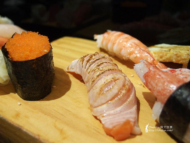 1461756709-9d1ac2b57b0017c954f99fe0b13610ae 高雄|SUSHI SUSHI 壽司一番技,新鮮厚實好美味