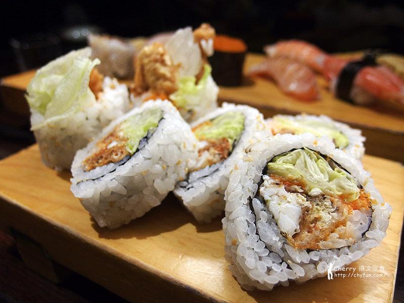 1461756709-a5528102fc1c77174a5fab427eca8297 高雄|SUSHI SUSHI 壽司一番技,新鮮厚實好美味