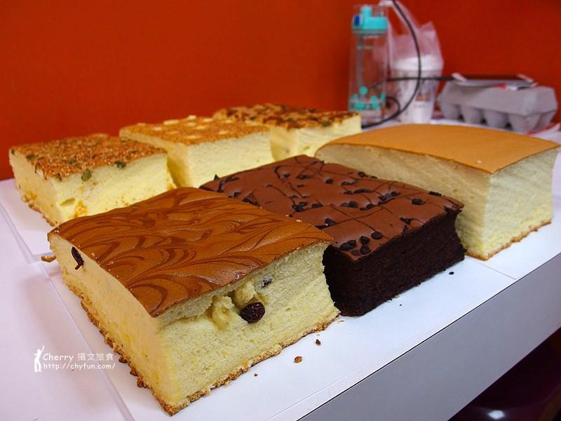 1461756761-bf289eee3cf062787f2adb60a22919ca 高雄|有間本舖古早味,尋覓傳統美味單純的現烤蛋糕