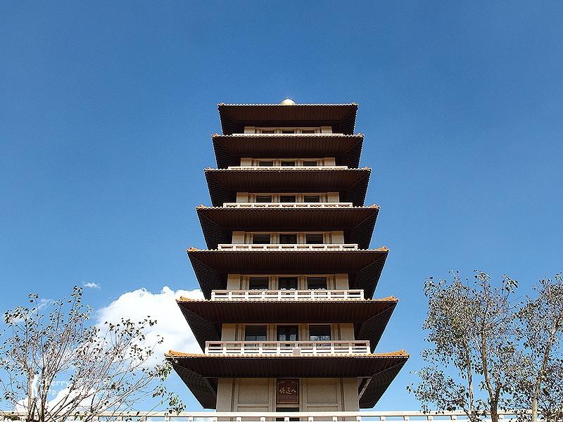 佛陀紀念館禮敬大廳二樓百味軒15.jpg
