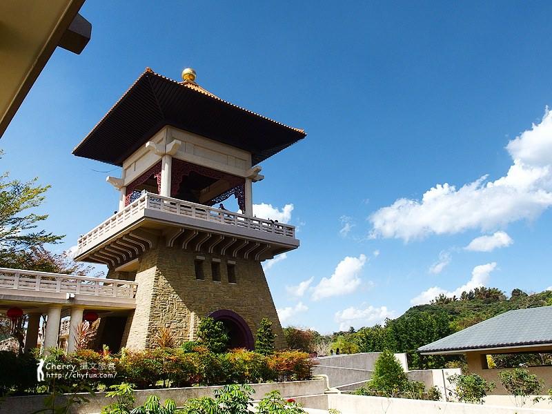 佛陀紀念館禮敬大廳二樓百味軒16.jpg
