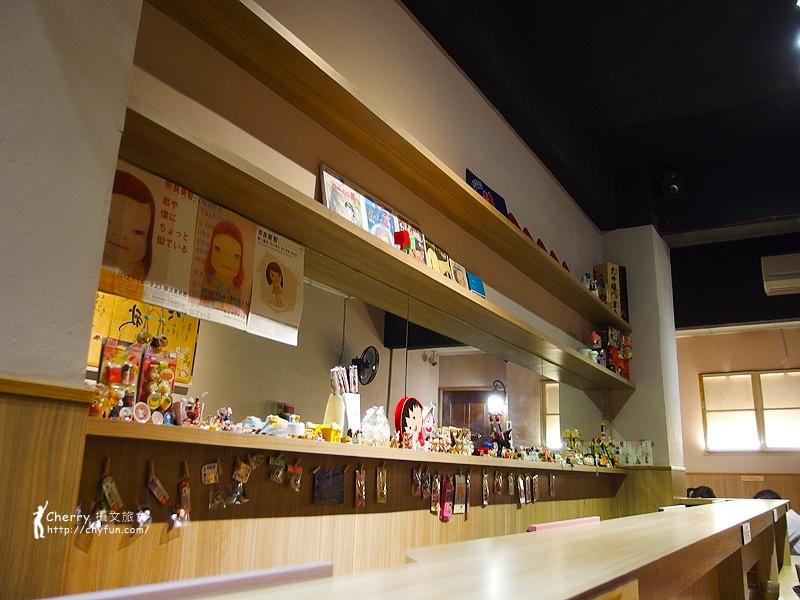 1461756793-ee18e005f57120d7bcbe3313e3751abb 高雄|櫻花食堂,只賣拉麵的日式食堂