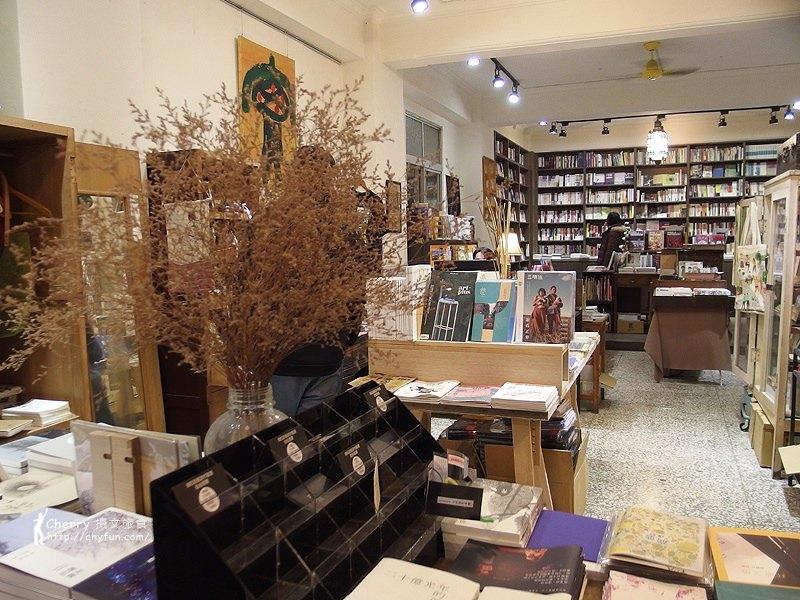1461756802-3dd39245ce6195d42056b405efd8c642 高雄 三餘書店TaKaoBooks,輕食咖啡廳融合獨立書店的複合式老屋空間