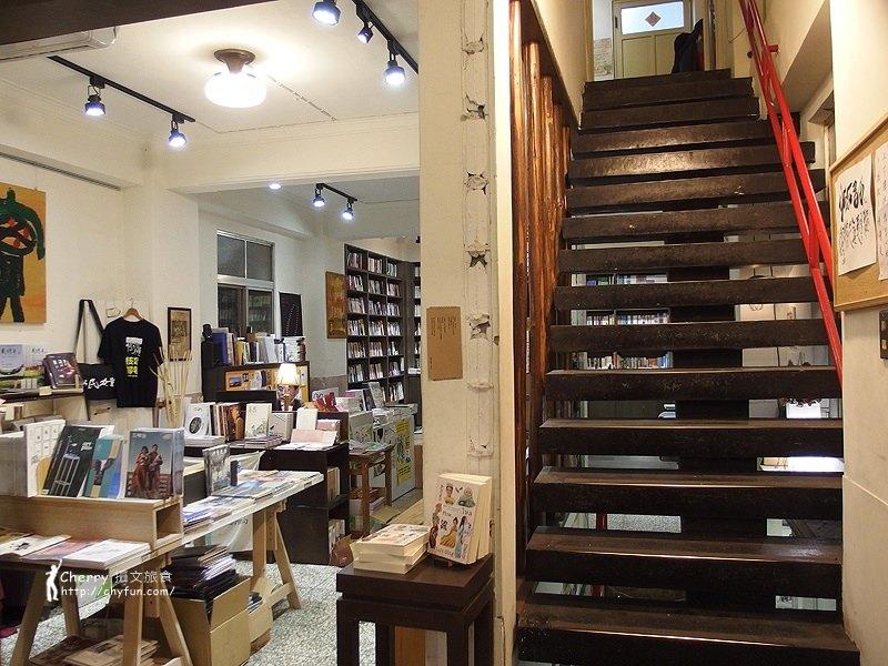 1461756806-c8edcf473a88de8c2195ec889bb0411f 高雄 三餘書店TaKaoBooks,輕食咖啡廳融合獨立書店的複合式老屋空間