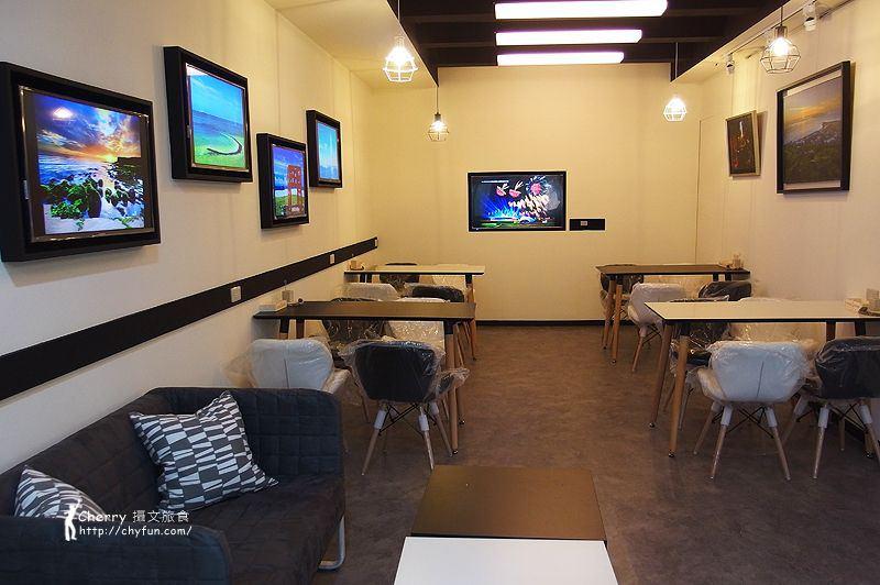 1461757010-e8ff3b728efbb67ac1d94605d1d82400 澎湖|夏至23.5攝影文創咖啡,人文風光與藝文展演集聚的咖啡館