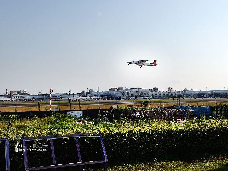 淨園農場看飛機吃下午茶16-德安航空.jpg