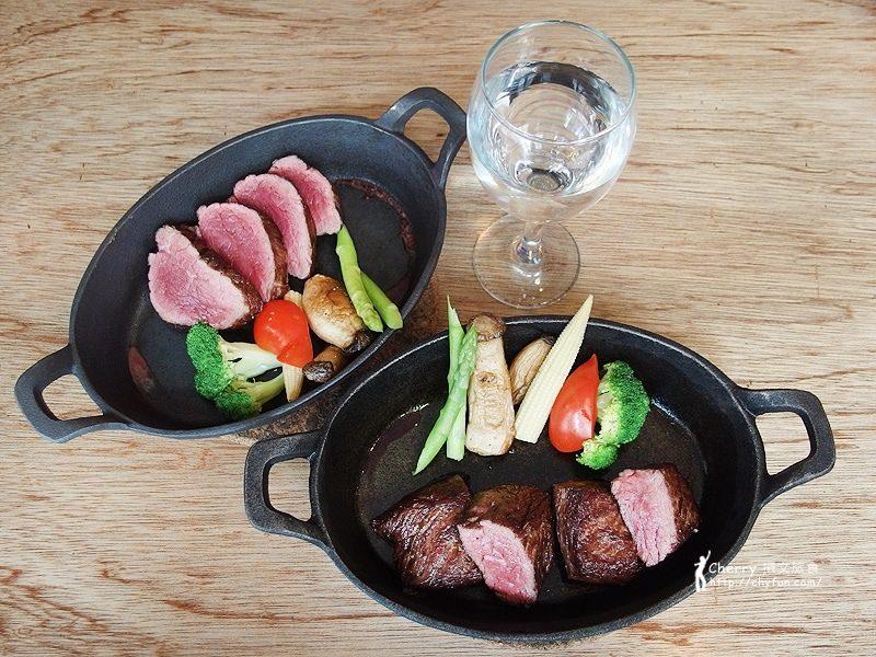 1461757222-578d0b0b3f6f1d949c132a004ba3290e 高雄|Beer Beef比爾比夫和牛熟成館,濕與乾式熟成牛排,享受獨特與奢華風味