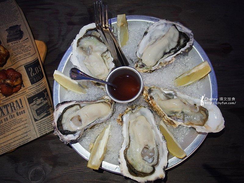 1462868393-1d446adc82e92fd8e6360d402144e91a 高雄|Mr. Oyster 蠔蠔先生,私人遊艇與法國生蠔結合的海景餐廳