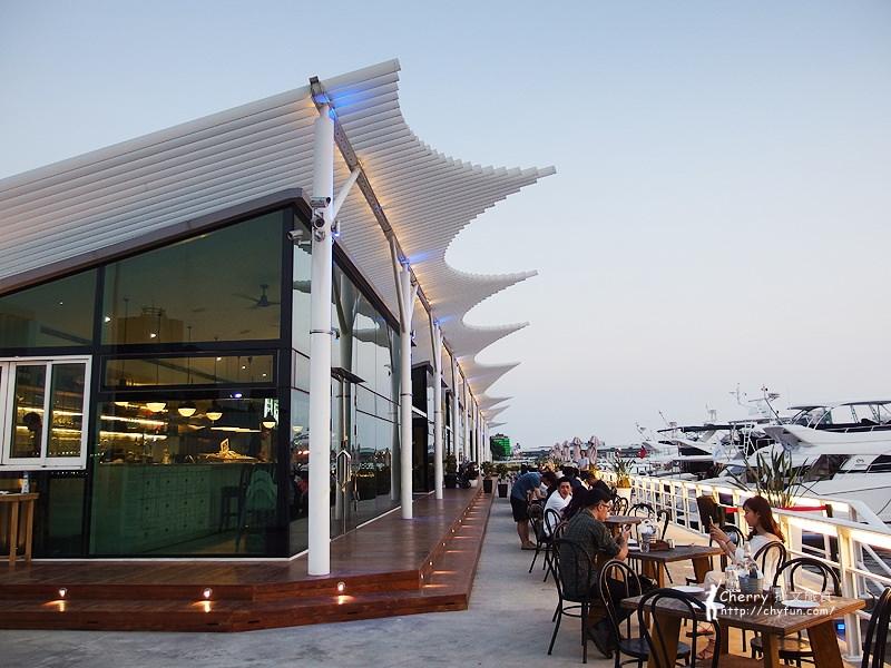 1462868412-5370bf144e9621c10e7b6fa7d7b23f3f 高雄|Mr. Oyster 蠔蠔先生,私人遊艇與法國生蠔結合的海景餐廳