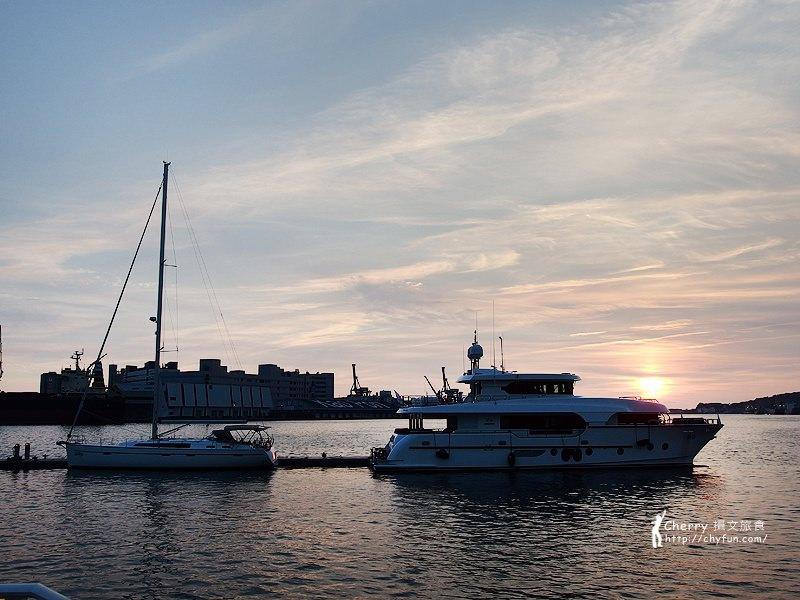 1462868413-9dbef99fa1a02fe275eeb84639ef55d2 高雄|Mr. Oyster 蠔蠔先生,私人遊艇與法國生蠔結合的海景餐廳