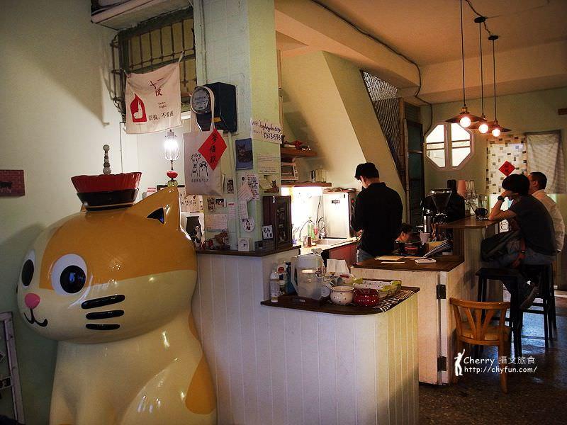 1463177898-3a20eb9d708cc3a60f64717a73a756bb 台北、貓餐廳|浪浪別哭流浪動物中途與咖啡空間,讓愛不流浪
