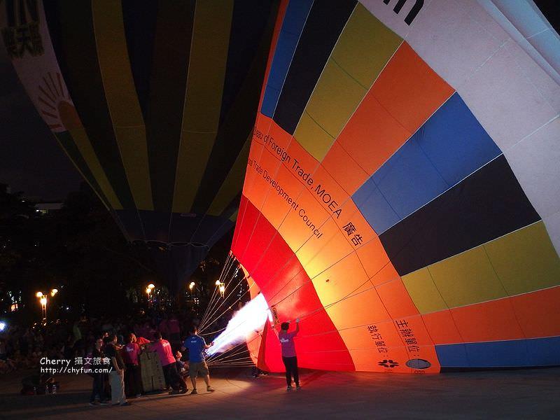 1465069392-7ab8f9a7b334f97872c09500a217aac5 高雄|台東熱氣球光雕音樂會,走出台東就在高雄,一起沉浸嘉年華的魅力中