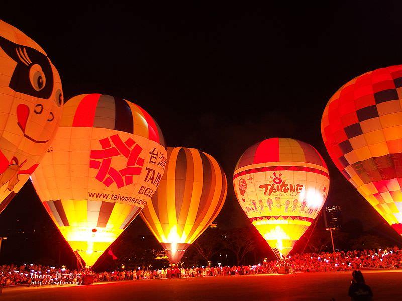 1465069427-0001ad8c84b24cb3c94c8bf3260469be 高雄|台東熱氣球光雕音樂會,走出台東就在高雄,一起沉浸嘉年華的魅力中