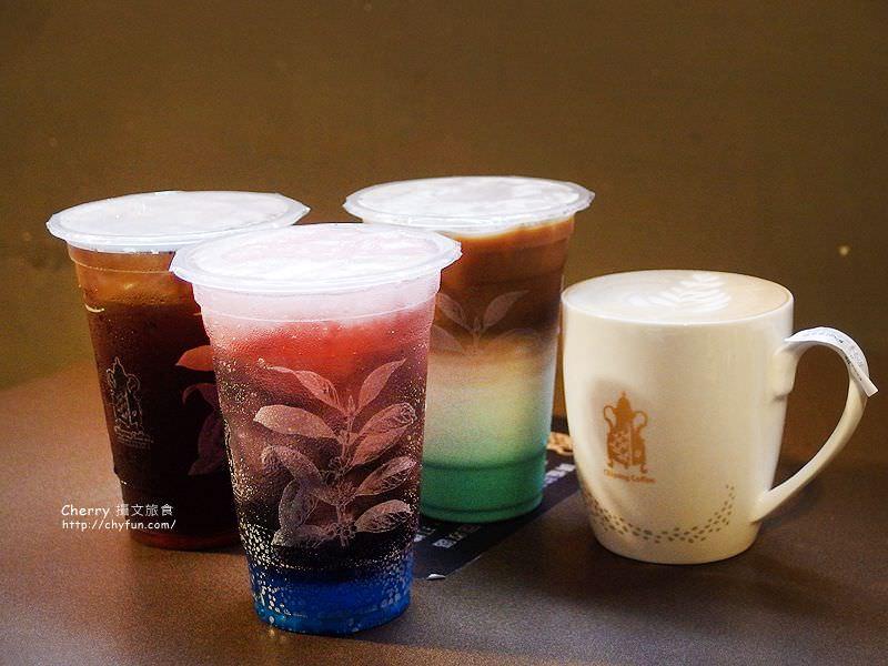 季洋莊園咖啡隨行吧(一心店)09