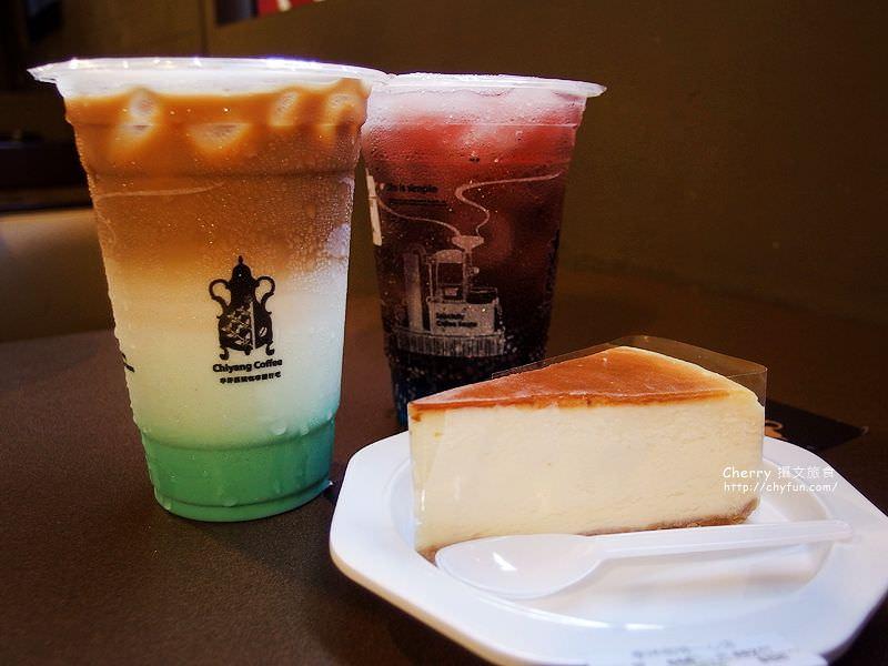 季洋莊園咖啡隨行吧(一心店)15
