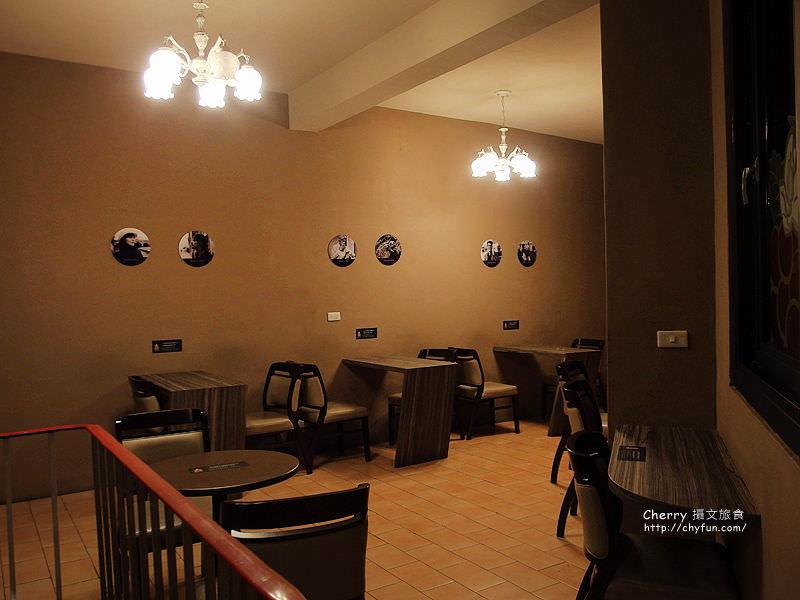 季洋莊園咖啡隨行吧(一心店)21