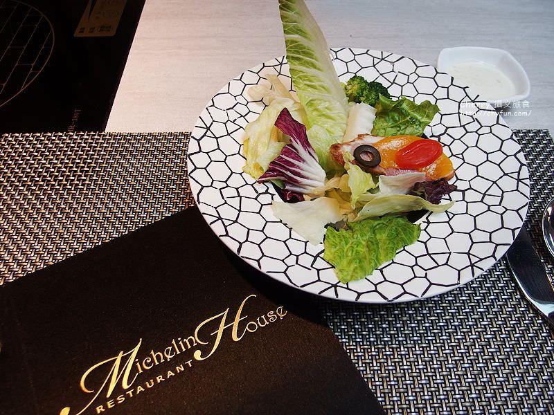 1465741946-b92ddcf7af1c28e68144f8ec7b4bfd3b 高雄|覓奇創意料理Michelin House,嶄新空間饗宴多元化料理