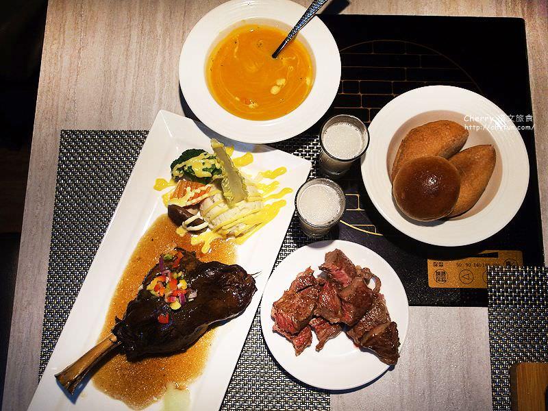 1465742013-59fdbe917ffd6f1b9c3952fe327b5a86 高雄|覓奇創意料理Michelin House,嶄新空間饗宴多元化料理