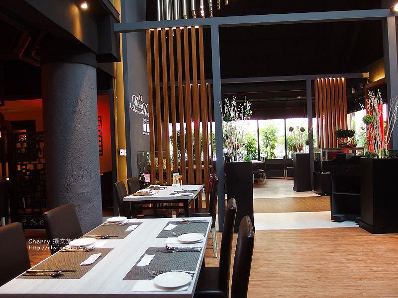 1465742018-40aa71f1feb673b45c1f63f4a1345349 高雄|覓奇創意料理Michelin House,嶄新空間饗宴多元化料理