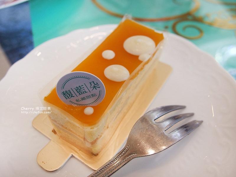 馥藍朵私藏甜點09