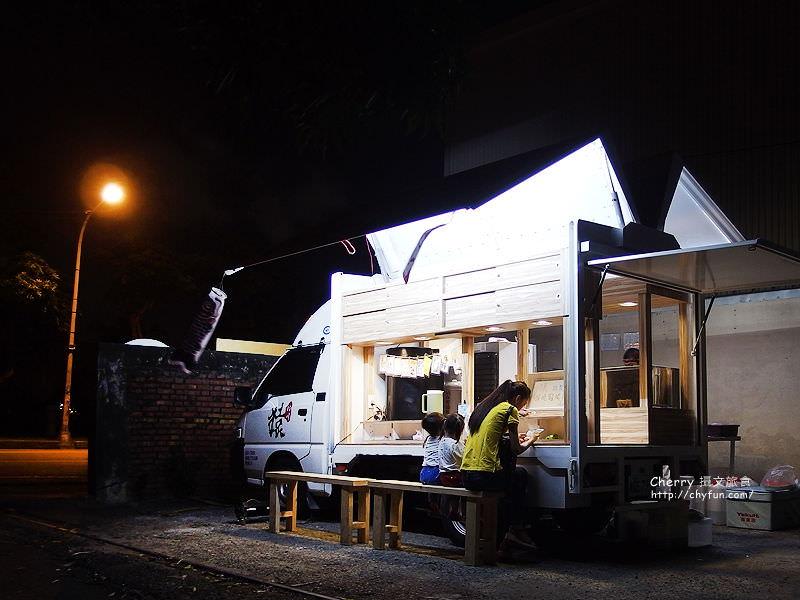 1466257931-39190c2f44dace31b6fb6a5379559ae4 高雄 猿羽川料理環島計劃,有夢最美又有執行力的行動餐車