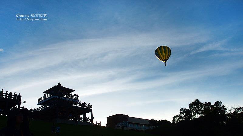 1467664770-9d525b3054775e5de78d36957356f3c5 台東|2016熱氣球繽紛嘉年華,追球Fun樂趣