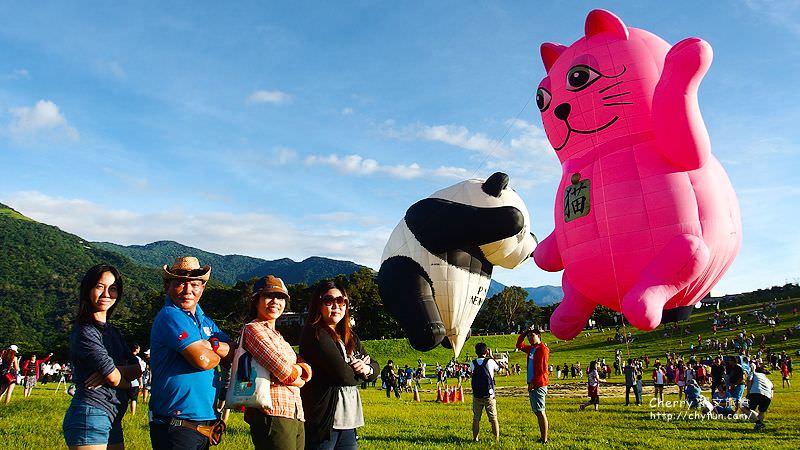 1467664782-50a0ca9ca49297b928c96b8bc2e51020 台東|2016熱氣球繽紛嘉年華,追球Fun樂趣