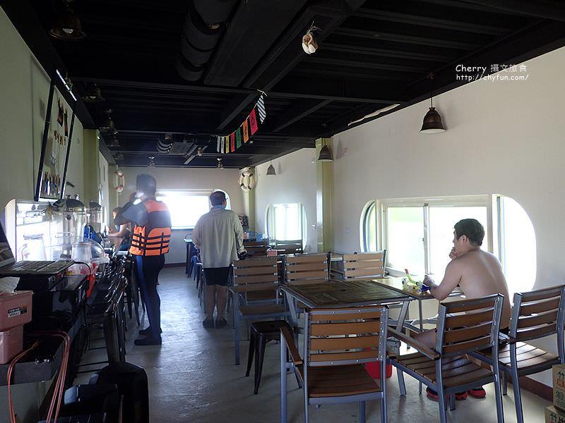 小琉球金獅子餐廳02