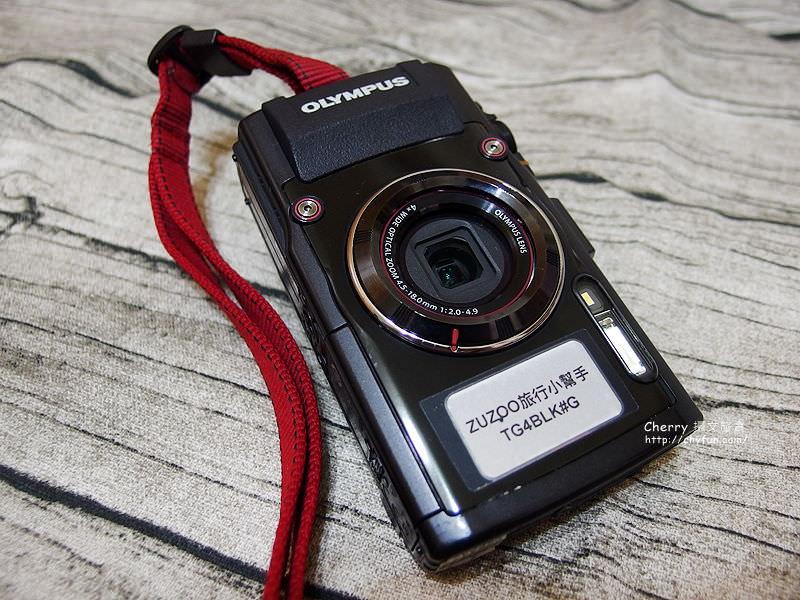 旅行小幫手-TG-4防水相機01