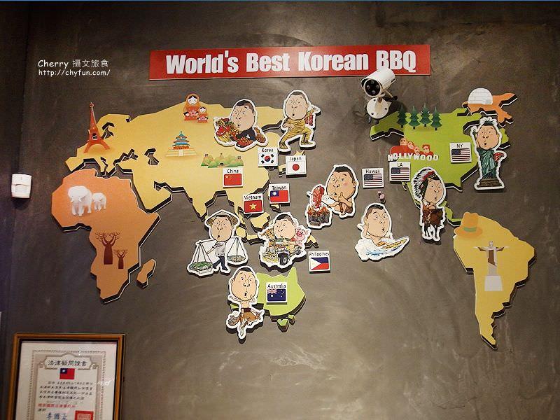 1469215929-eaf4e1a4a2a7a6cf6da8e0efa4aaa50c 高雄|姜虎東白丁烤肉台灣2號店,韓國藝人開的名店響叮噹