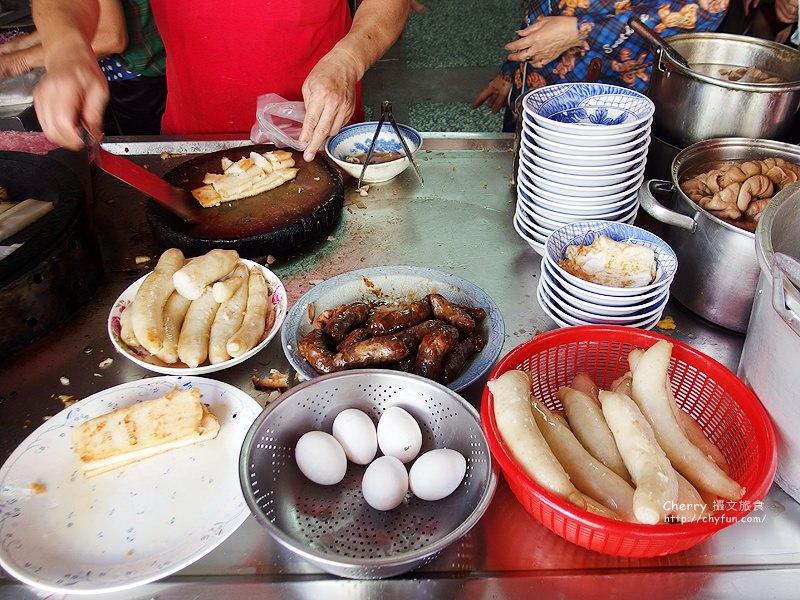 1476118935-a60f2fcafdf1d6fa68b02048c69d553f 雲林|北港金捷發煎盤粿,米粿特色早午餐文化