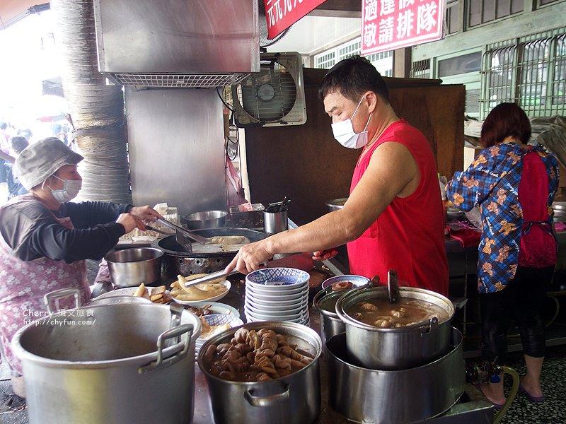 1476118941-73a972cd59ab4d621b9150eb299b0863 雲林|北港金捷發煎盤粿,米粿特色早午餐文化