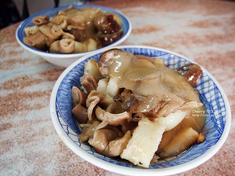 1476118950-09eabac88fab6d9df038490c1194fab0 雲林|北港金捷發煎盤粿,米粿特色早午餐文化