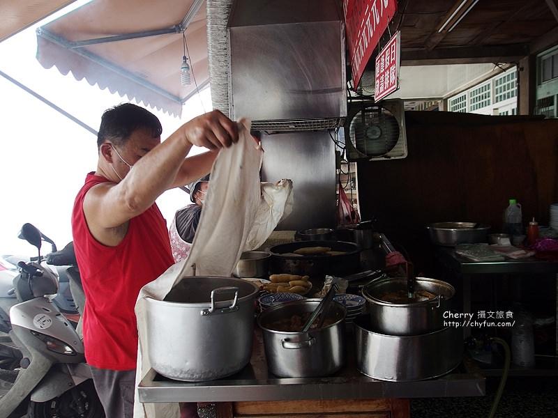 1476119523-53d8eedd76633ba5c0c33a5d5200141f 雲林|北港金捷發煎盤粿,米粿特色早午餐文化