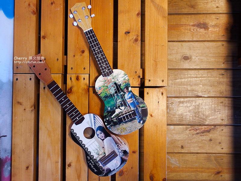雲林景點、水林景點、雲林旅遊、觀光工廠、冠弦吉他烏克麗麗