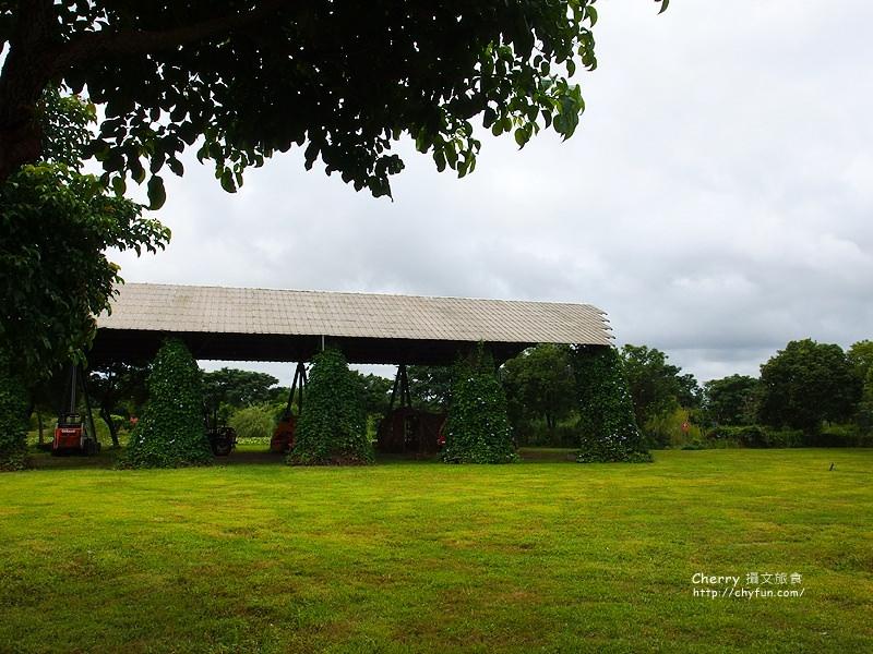 1476128435-09026e8227029acf421b7deb1d110e9d 雲林|虎尾農博生態園區,寓教於樂休憩大綠園