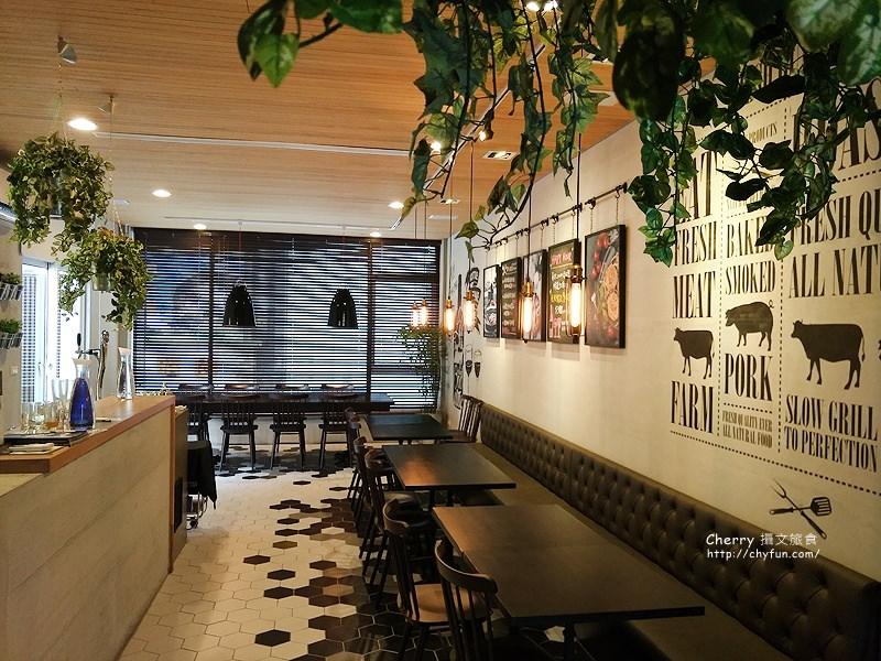 1479755162-bd2299c3b63588137b3ccb1e5ba330e7 高雄|Trattoria del CHA CHA義式餐酒館,小酌品飲饗食精緻料理
